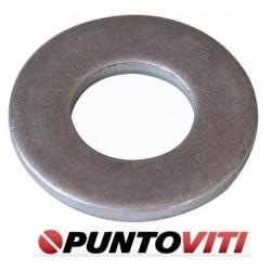 Rondella Piana in Alluminio
