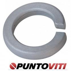 Rondella a Molla Singola in Alluminio